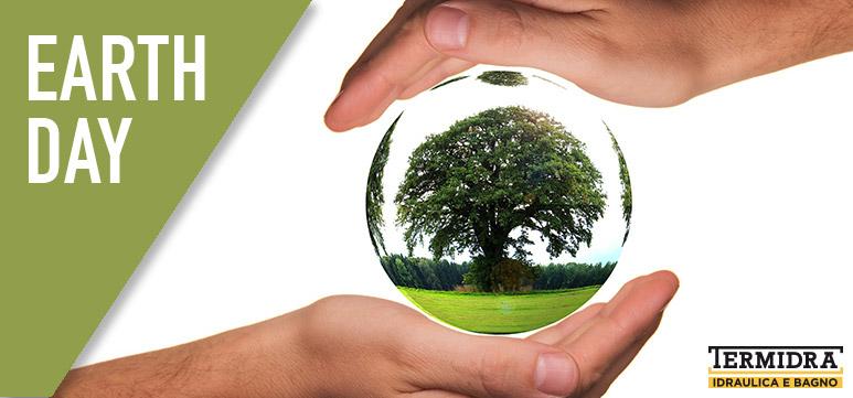 Earth day: le 10 regole per il risparmio idrico